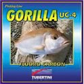 Tubertini Gorilla UC- Flurocarbon