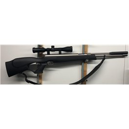 Weirrauch Hw 97K Underlever Air Rifle .22