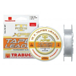 TRABUCCO T FORCE XPS Taper Leader