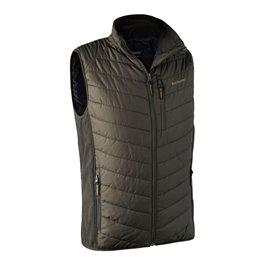 Moor Padded Waist Coat Softshell Style 4571