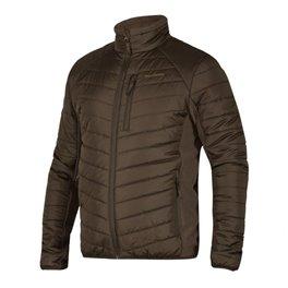 Moor Padded Jacket Softshell Style 5517