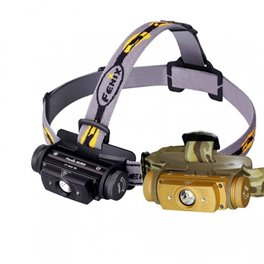 Fenix HL60R XM-L2 NW Rechargable Headlamp