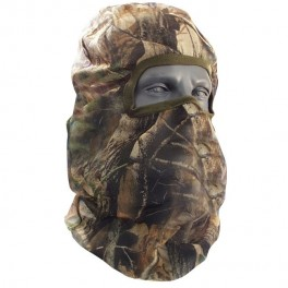 Realtree Flex Foam II Head Net